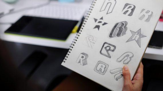 Perhatikan dalam Pembuatan Desain Logo ?