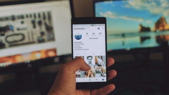 Media Sosial sebagai Sarana Melakukan Branding