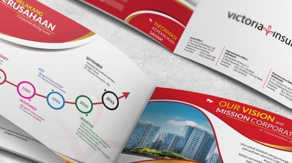 Contoh dan Cara Pembuatan Company Profile